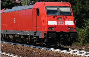 ACME 60527  Electric locomotive 483 106, of DB Cargo Italia - The Scuderia 46