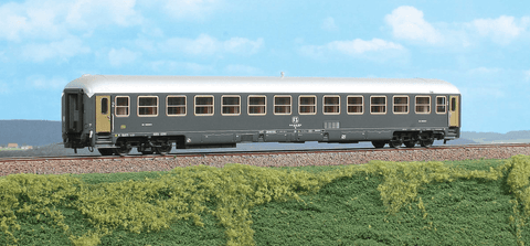 ACME 50720  2nd Class Passenger Coach of the FS Type UIC-X 1970 - The Scuderia 46