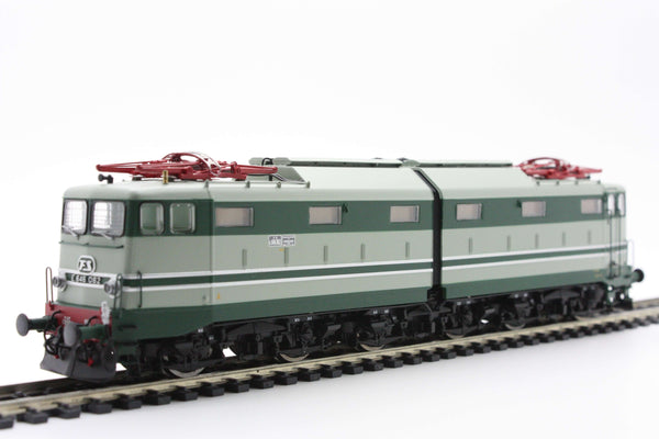 ACME 60162  FS Electric Locomotive E.646.062 - The Scuderia 46