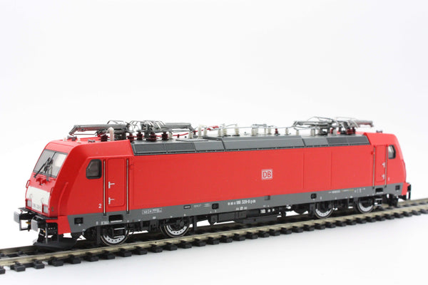 ACME 60232  Electric Locomotive DB Schenker E186 - The Scuderia 46