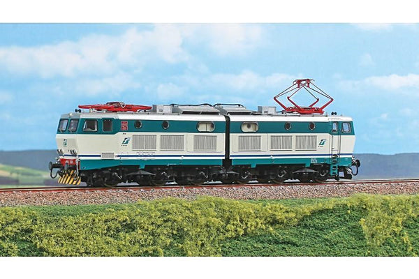ACME 60283 Electric Locomotive E.656 FS - The Scuderia 46