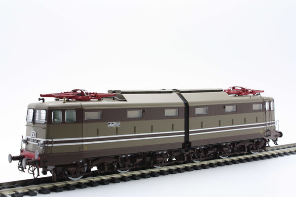 ACME 69167  E.645 FS Electric Locomotive (DCC w/Sound) - The Scuderia 46