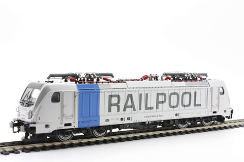 ACME 60462  Electric Locomotive TRAXX 3 Series 187 Railpool - The Scuderia 46
