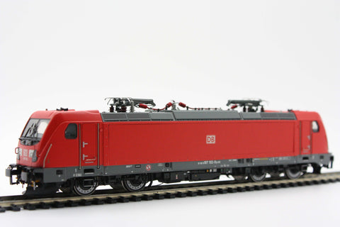 ACME 60464  Electric Locomotive TRAXX 3 Series 187 DB AG - The Scuderia 46
