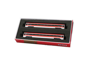 ACME 70203  Two piece ETR 400 - Frecciarossa 1000 High Speed train Set - The Scuderia 46
