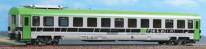 ACME 52418  SBB RALpin Passenger coach for truck drivers - The Scuderia 46