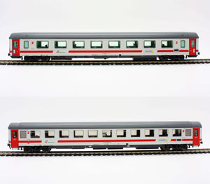 "ACME 55196  Trenitalia ""Intercity Day"" - The Scuderia 46"