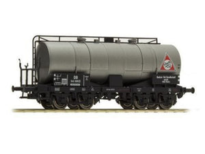 "Brawa 47089 Tank wagon ""DEUTZ OEL"" - The Scuderia 46"