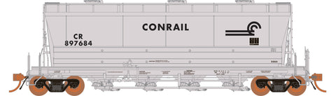Rapido Trains  ACF PD3500 Flexi Flo: CR Conrail Repaint 996H #897794