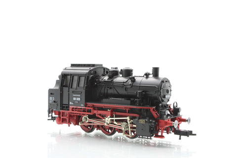 Fleischmann 4020  Steam Locomotive class 89, of the DRG - The Scuderia 46