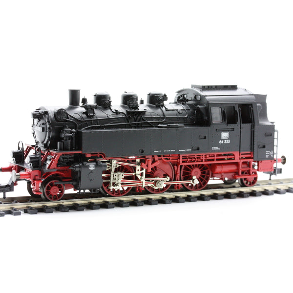 Fleischmann 4061 Steam Locomotive class 64, DB - The Scuderia 46