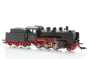 Fleischmann 4141  Steam Locomotive class 24, of the DRG - The Scuderia 46