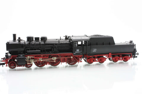 Fleischmann 4162  Steam Locomotive class 38, of the DB - The Scuderia 46