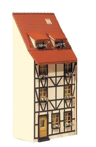 Faller 423  Timbered House - The Scuderia 46