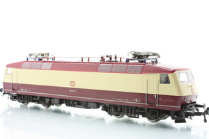 Fleischmann 4350 Electric Locomotive Class 120, of the DB - The Scuderia 46