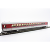 Fleischmann 5111  1st class IC / EC Passenger Wagon, DB - The Scuderia 46