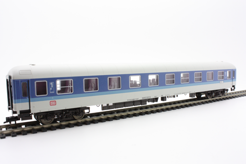 Fleischmann 5176  1st class coach InterRegio type Aim 260, DB - The Scuderia 46