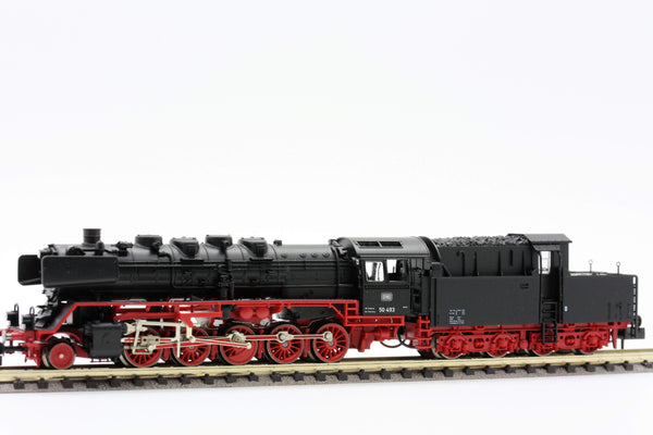 Fleischmann 7182  Steam locomotive of the DB, Class 50 - The Scuderia 46