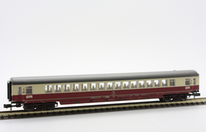 Fleischmann 8163  1st class IC / EC Passenger Wagon, of the DB - The Scuderia 46