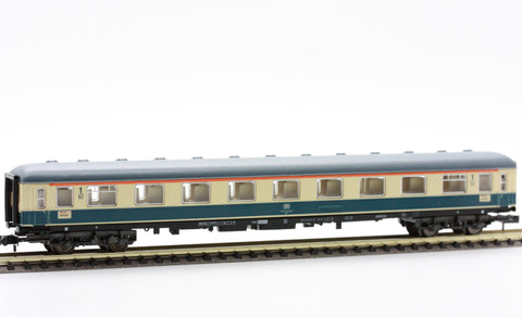 Fleischmann 8191  1st class IC / EC Passenger Wagon, of the DB - The Scuderia 46