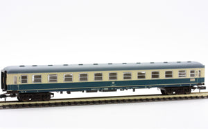 Fleischmann 8192  2nd class IC / EC Passenger Wagon, of the DB - The Scuderia 46