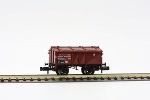 Fleischmann 8213  Hinged lid wagon, type K of the DRG - The Scuderia 46