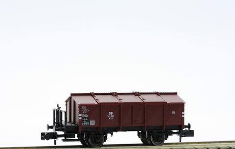 Fleischmann 8219  Hinged lid wagon, type K 25 of the DB - The Scuderia 46