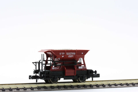"Fleischmann 8228  Talbot ballast wagon with cargo ""gravel"", of the DRG - The Scuderia 46"