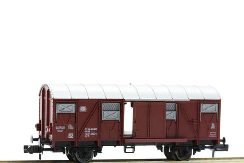 Fleischmann 8319  Covered freight car type Gs 204 of the DB - The Scuderia 46