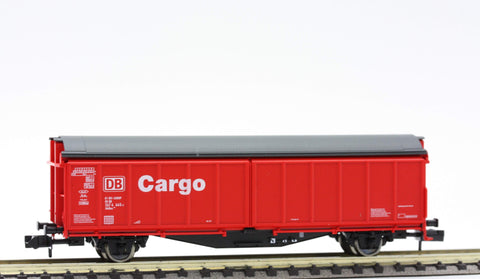 Fleischmann 8372  Sliding wall wagon of the DB AG CARGO - The Scuderia 46