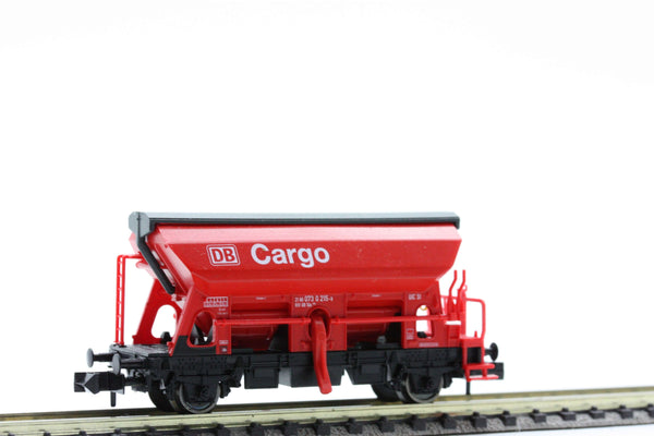 Fleischmann 8515  Self unloading hopper wagon type Tds 928, DB AG - The Scuderia 46
