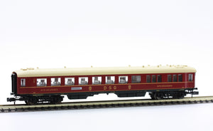 Fleischmann 8633  Express train dining car of the DBDSG - The Scuderia 46