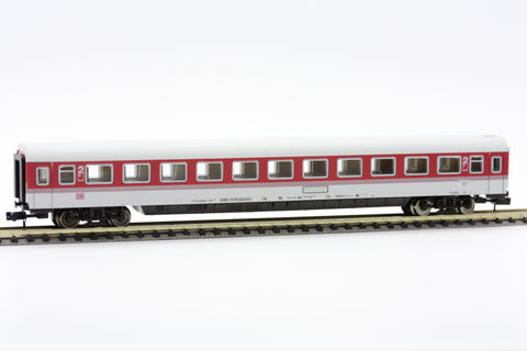 Fleischmann 8686  2nd Class  IC/EC Class Compartment Coach, of the DB AG - The Scuderia 46