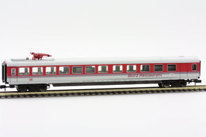 Fleischmann 8687  IC/EC Bord Restaurant, of the DB AG - The Scuderia 46