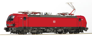 Fleischmann 739311  Electric locomotive class 193, DB AG - The Scuderia 46