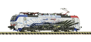 Fleischmann 739313  Electric locomotive 193 773-9, Lokomotion/RTC - The Scuderia 46