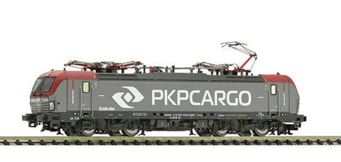 Fleischmann 739377  Electric locomotive class 193, PKP Cargo (DCC w/Sound) - The Scuderia 46