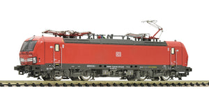 Fleischmann 739391  Electric locomotive class 193, DB AG (DCC w/Sound) - The Scuderia 46