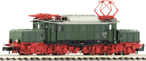 Fleischmann 739476  Electric locomotive class 254, DR (DCC w/Sound) - The Scuderia 46