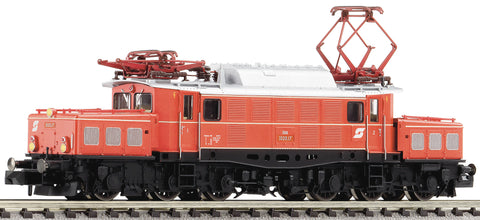 Fleischmann 739417  Electric locomotive series 1020, ÖBB - The Scuderia 46