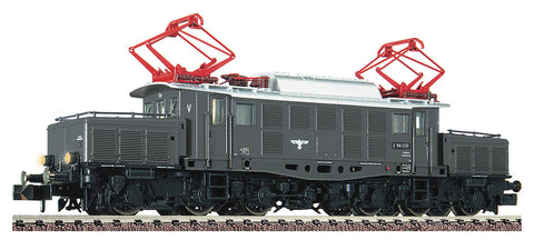 Fleischmann 739418  Electric locomotive class E 94, DRB - The Scuderia 46