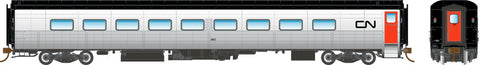 Rapido Trains  Canadian National Tempo Passenger Coach - The Scuderia 46