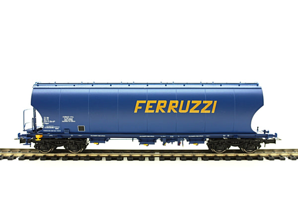 Rivarossi HR6222.2 Hopper Wagon - The Scuderia 46