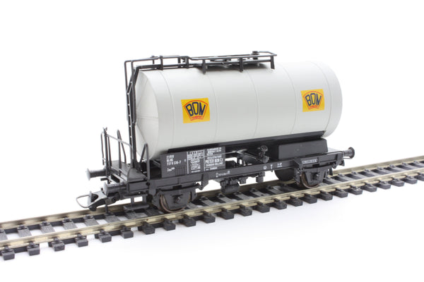 Roco 46174 NS Tank Car - The Scuderia 46
