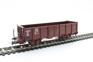 Roco 46619 Open goods wagon of the DB - The Scuderia 46