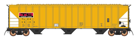 InterMountain Railway 472218  Transport Leasing 4785 PS2-CD Covered Hopper