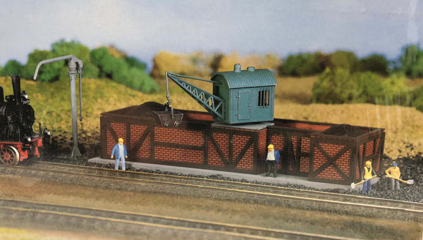 Pola 561  Coal Loader - The Scuderia 46