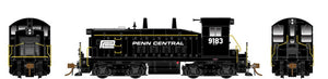 Rapido Trains  Penn Central (ex NH) Diesel Locomotive SW1200