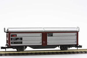 Roco 25226  SBB Sliding roof wagon Tbis - The Scuderia 46