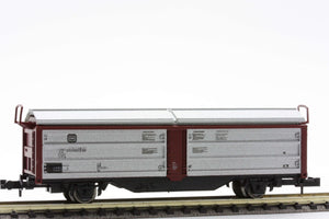 Roco 25227  DB Sliding roof wagon Tbis 870 - The Scuderia 46